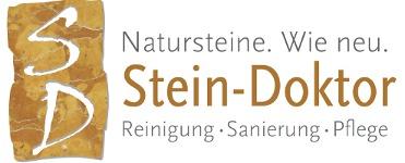 Marmorreinigen Logo