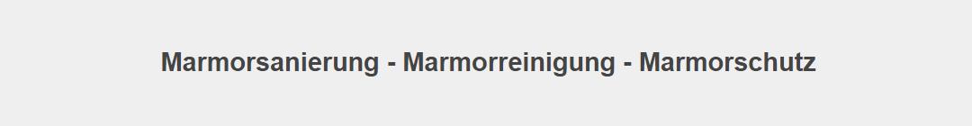 Marmorschutz für  Wolfhagen